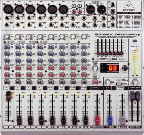 UB1222FX-PRO
