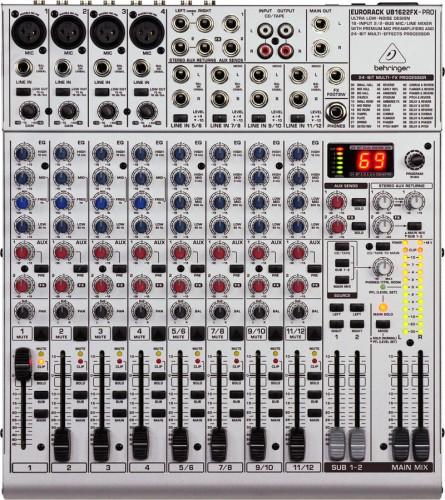 UB1622FX-PRO